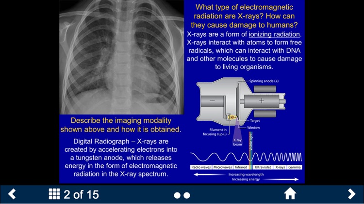 Basic Radiology - Secondlook screenshot-2