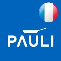 Pauli,Bases de la cuisine,Lite