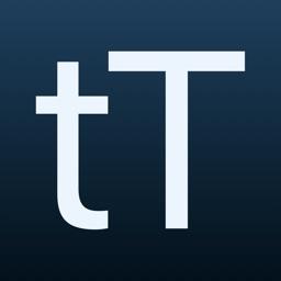 Transform Text App