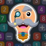 SUM IDEA - logic number puzzles