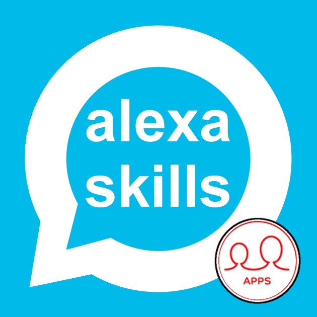 skills for amazon alexa app on the app store. Black Bedroom Furniture Sets. Home Design Ideas