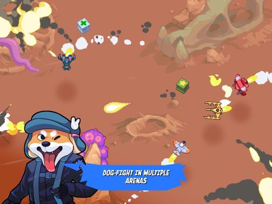 Thunderdogs screenshot 7