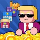 Trump Story - Make Money icon