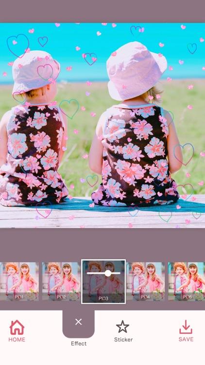 Pink Filter Pink U