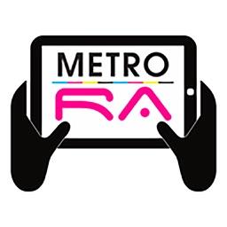 MetroRA