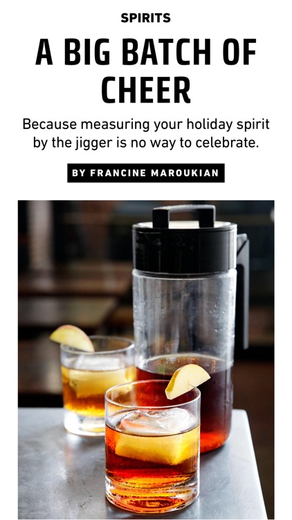 Popular Mechanics Magazine US screenshot-4