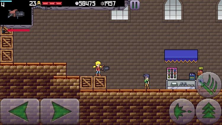 Cally's Caves 4 screenshot-3