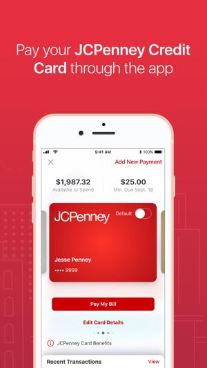app jcpenney