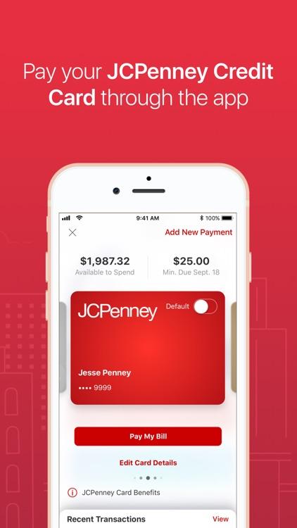JCPenney screenshot-4