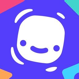 StickerPop: Stickers and GIFs