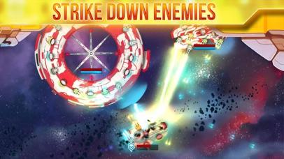 Lunar Battle screenshot 3