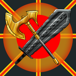 Ícone do app Pocket Battlefield
