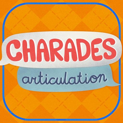 Charades Articulation