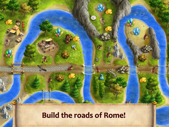 Roads of Rome 1 screenshot 10