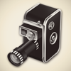 8mm Vintage Camera - NEXVIO INC. Cover Art