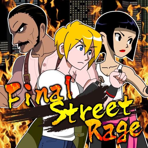 FinalStreetRage