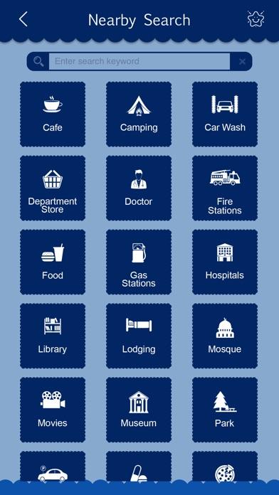 Vanuatu Tourism Guide app image