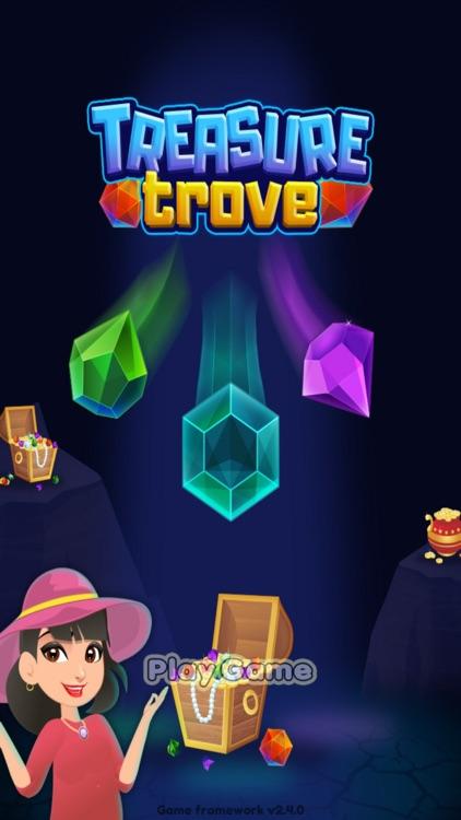 Treasure Trove Match