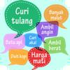 Belajar Peribahasa Melayu