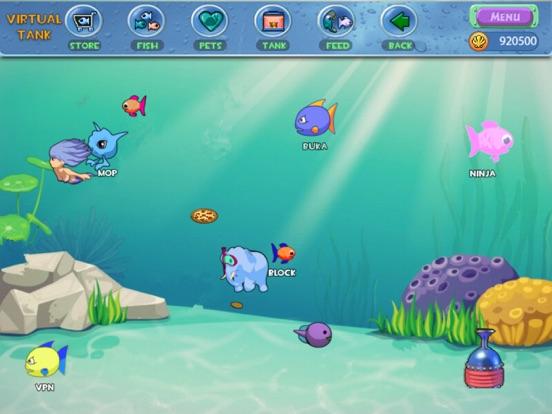 InseAquarium: Crazy Aqurium screenshot 6