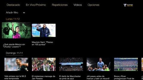 Telemundo Deportes | App Price Drops