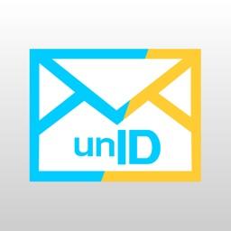 アナイディメール(unID-mail)