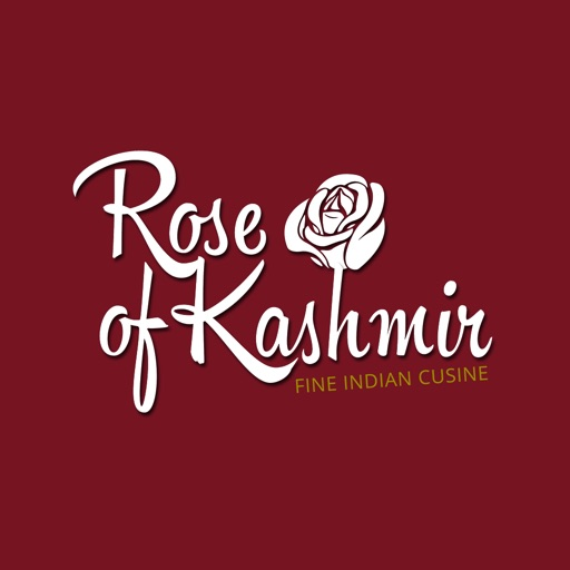 Rose of Kashmir