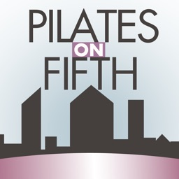 Pilates on Fifth Online
