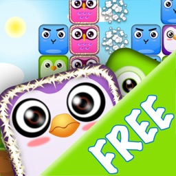 Pop Pop Rescue Pets Free - The cute puzzle games