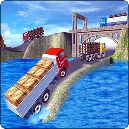 Extreme Cargo Truck Driving 3D