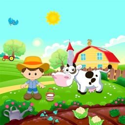 Kid's Learning Farm And More!