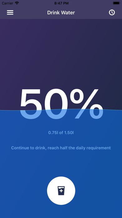 Drink Water - Daily reminder PC için - Bilgisayara Indir - Windows 7