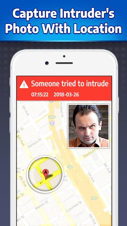 Best Phone Security screenshot-3