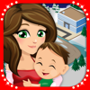 Tic Toc Pocket Games - Mommy - New Born Baby Care artwork