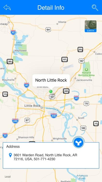 Best App for USA Roadhouse Restaurants