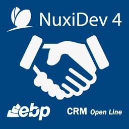 EBP CRM Open Line NuxiDev 4