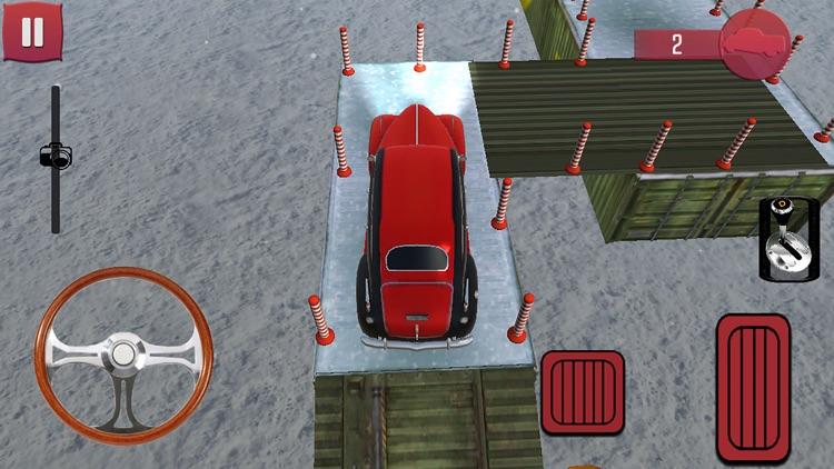 Smart Car Driver: 3d
