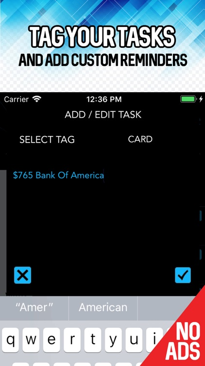 Credit Card & Bill Pay Planner