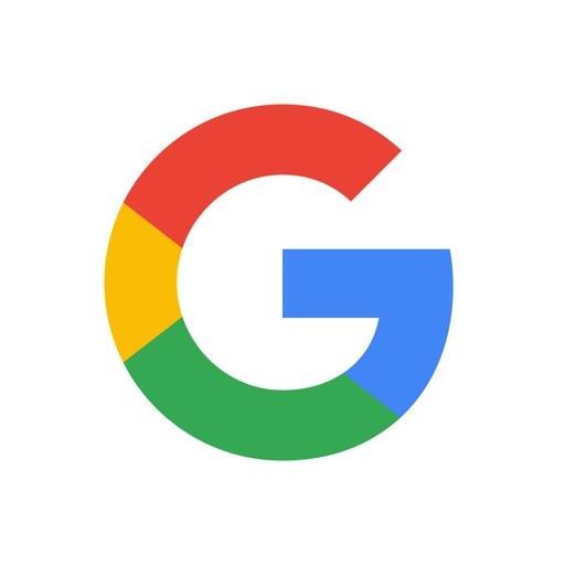 Google application logo