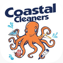 Coastal Cleaners - Laundry and Dry Cleaning
