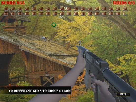Wild Bird Hunter America Pro screenshot 6