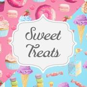 Super Sweet Treats