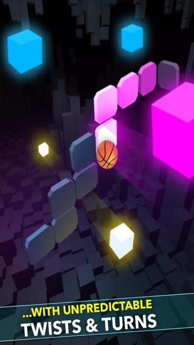 Dancing Ball World: Music Game screenshot 5