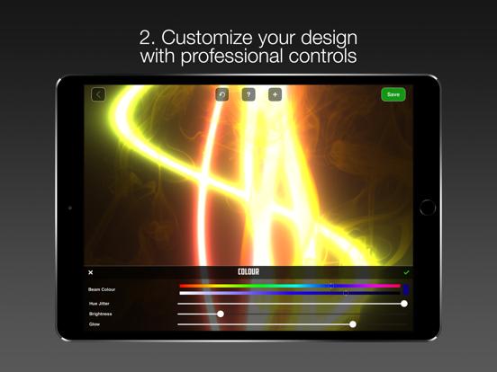 Retrofit - HD Lock Screen, Wallpapers & Backgrounds Maker screenshot