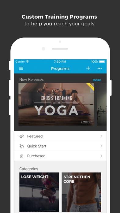 Workout Trainer: fitness coach - App Store Revenue