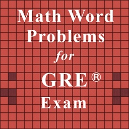 Word Problems for GRE® Math