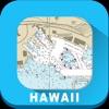Hawaii Marine Charts RNC