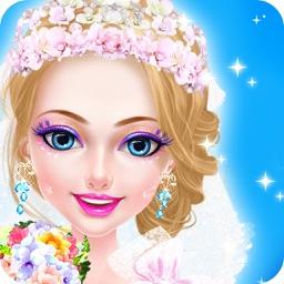 Princess Wedding Salon Games