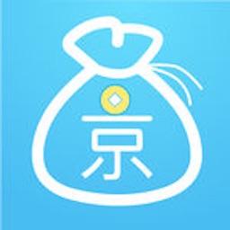 京意借-现金分期神器