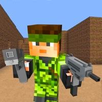 Codes for Pixel Block Gun 3D Hack